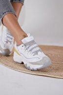 Tonny Black Kadın Spor Ayakkabı Tb7040