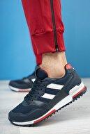 Riccon Lacivert Unisex Sneaker 0012863