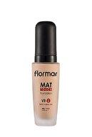 Flormar Fondöten - Mat Touch Foundation No: 30 8690604098323