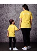 Mashotrend Mickey Mouse Anne Çocuk Kombini - Anne Çocuk Tişört Kombini