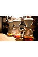 MyCulina V60 Filtre Kahve Demleme Seti / Pour Over Dripper Set