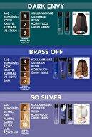 Matrix So Silver Mor Şampuan 300ml + Saç Bakım Kremi 300ml Bakım Seti