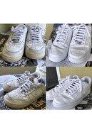 Point Care Beyaz Ekstra Yoğun Kapatıcı Spor Ayakkabı Ve Deri Boyası 125 ml Sünger Hediye