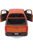 Maisto 2019 Ford Ranger Fx4 Diecast Model Metal Araba