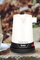 Fakir Coffee Taste Türk Kahve Makinesi Krem