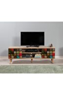Vivense Truva Tv Sehpası New Colors