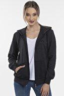 Slazenger Santo Kadın Sweatshirt K.gri St20wk040