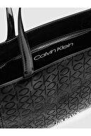 Calvin Klein Kadın Siyah Çanta