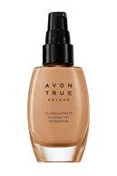 Avon True Aydınlık Görünüm Veren Fondöten 30ml - Cream