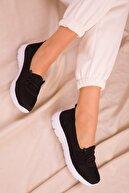 Minaz Kadın Günlük Spor Babet Ayakkabı