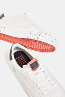 Bershka Renkli Topuk Parçalı Spor Ayakkabı