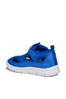 Vicco Berry Hafif Erkek Bebe Saks Mavi Spor Ayakkabı