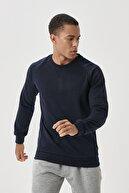 Altınyıldız Classics Standart Fit Günlük Rahat Bisiklet Yaka Spor Sweatshirt
