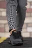 Riccon Gri Unisex Sneaker 00122044