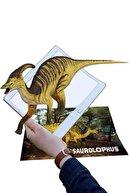 Nepman Artırılmış Gerçeklik Dinozor Kartları