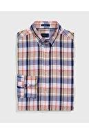 Gant Erkek Renkli Kareli Gömlek
