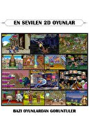 Atari Mbg Pandora Esport Box Atari x12 Oyun Konsolu