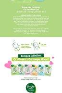 Simple Kind To Skin Mini Ferahlatıcı Yüz Temizleme Jeli 50 Ml