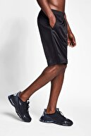 Lescon Erkek Siyah Şort 20s-1224-20n