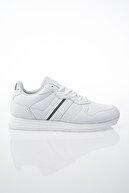 Pierre Cardin Pc-30477 Beyaz Kadın Spor Ayakkabı