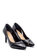 Derimod Kadın Siyah  Stiletto 10115-29