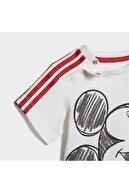 adidas Mickey Mouse Summer Set Çocuk Takımı