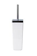 Prima Nova Beyaz Toskana Tuvalet Fırçası
