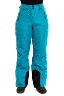 CRIVIT Kadın Turkuaz Kayak Pantolonu