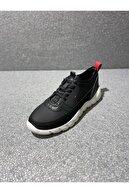 Tetri Erkek Siyah Günlük Sneakers