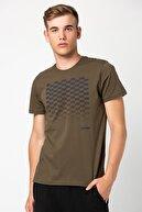 HUMMEL Erkek T-Shirt - Hmlliam  T-Shirt S/S