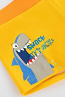 Penti Erkek Çocuk Angry Sharks Mayo