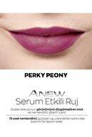 Avon Anew Serum Etkili Ruj - Perky Peony