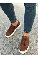 Chekich Bt Erkek Ayakkabı Taba Ch015