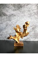 PRIRODA CRAFT DESIGN Sevgili Mask Gold