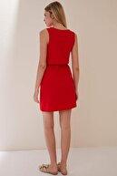 Defacto Örme Elbise