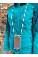 HEYO COVER Iphone 11 Boyundan Askılı Telefon Kılıfı
