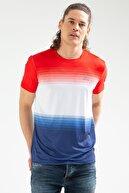 Speedlife Erkek Lacivert  Being T-Shirt