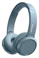 Philips Mavi Bluetooth Kulak Üstü Kulaklık Tah4205