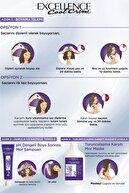 L'Oreal Paris L'oréal Paris Excellence Cool Creme Saç Boyası – 6.11 Ekstra Küllü Koyu Kumral