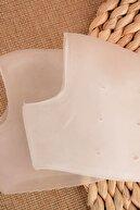 Buffer Topuk Koruyucu Topuk Gömleği 2 Adet - Silikon Kemik Koruyucu