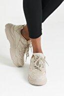 Tonny Black Kadın Spor Ayakkabı