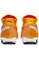 Nike Nıke Gri Superfly 7 Academy Fg/mg Krampon At7946-801