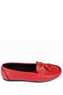 GÖNDERİ(R) Kırmızı Kadın Babet 30120