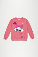 Defacto Kız Çocuk L.o.l Lisanslı Sweatshirt