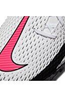 Nike Phantom Gt Academy Tf Unisex Beyaz Halı Saha Ayakkabısı Ck8470-160