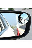 FRT Ottoman Oto Araç Kör Nokta Ayna Prizmatik Ayna Araba Aynası