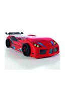 Setay Audi Yavru Yataklı Arabalı Yatak Ortopedik Yatak Nevresim