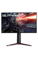 "LG 27gn950-b 27"" Ultragear 4k Uhd Nano Ips 1ms 144hz G-sync Gaming Monitör"