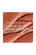 L'Oreal Paris Saf Kil Peeling Yüz Temizleme Jeli