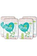 Prima Bebek Bezi Günlük Rahatlık 5 Beden 84 Adet Tekli Paket 21x4